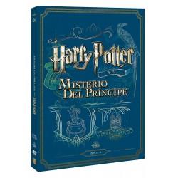 Harry potter y el misterio del prÍncipe. ed. 2019 - DVD