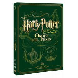 Harry potter y la orden del fÉnix. ed. 2019 - DVD