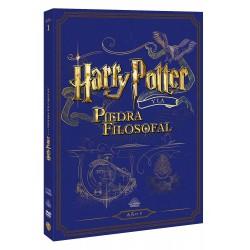 Harry potter y la piedra filosofal. ed. 2019 - DVD