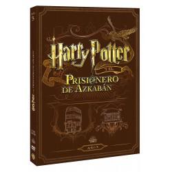 Harry potter. el prisionero de azkaban. ed. 2019 - DVD