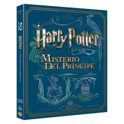 Harry potter y el misterio del prÍncipe. ed. 2019 blu-ray - BD