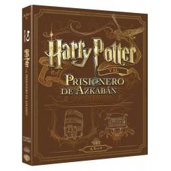 Harry potter. el prisionero de azkaban. ed. 2019 blu-ray - BD