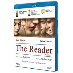 The reader - BD