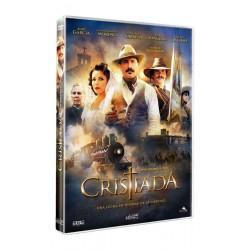 *CRISTIADA DIVISA - DVD