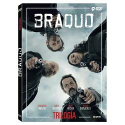 Braquo Trilogía - DVD