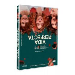 Vida perfecta. serie completa - DVD