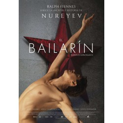 El bailarín - DVD