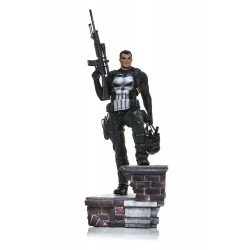The Punisher - Legacy Replica 1:4 70cm - Marvel Comics Series