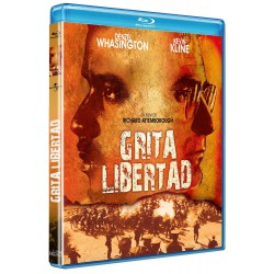 Grita Libertad - BD