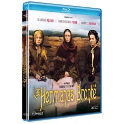 Las hermanas Brontë - BD