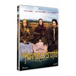 Las hermanas Brontë - DVD
