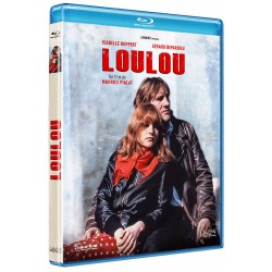 Loulou V.O.S.E. - BD