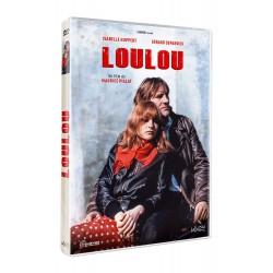 Loulou V.O.S.E. - DVD