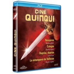 Cine Quinqui - BD