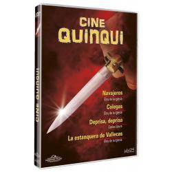 Cine Quinqui - DVD