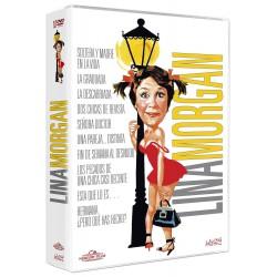 Lina Morgan - DVD