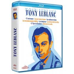 Tony Leblanc - BD