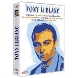 Tony Leblanc - DVD