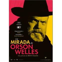 La mirada de Orson Welles - BD