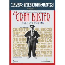 El gran Buster - DVD