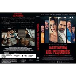 La estrategia del pequinés - DVD