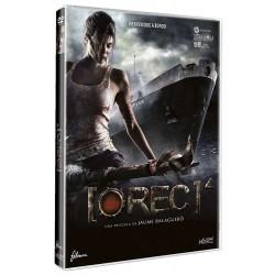 [rec] 4 apocalipsis   - DVD