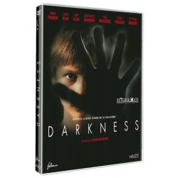 Darkness - DVD