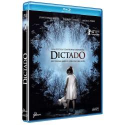 Dictado - BD
