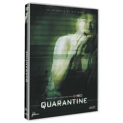 Quarantine - DVD