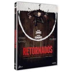 Retornados - DVD