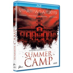 Summer camp - BD