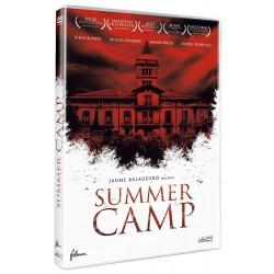 Summer camp - DVD