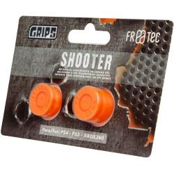 Grip shooter FR-Tec (PS4-PS3-X360) - PS4