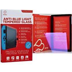 Cristal Templado con filtro de Luz Azul FR-Tec - SWI