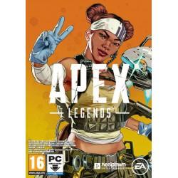 Apex Legends - Lifeline (Código) - PC