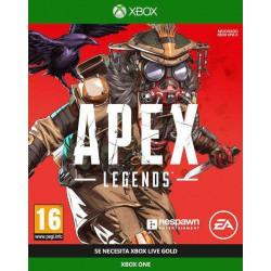 Apex Legends - Bloodhound (Código) - Xbox one