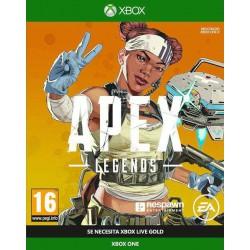 Apex Legends - Lifeline (Código) - Xbox one