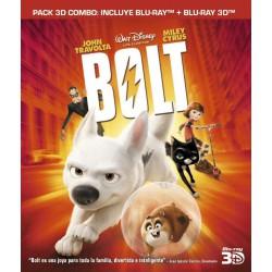 Bolt (Blu-Ray 3D + Blu-Ray) - BD