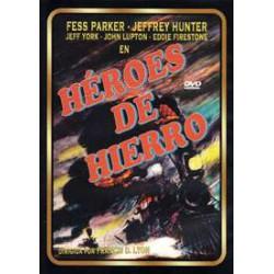 Heroes de hierro - DVD