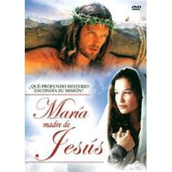 MARIA, MADRE DE JESUS LLAMENTOL - BD