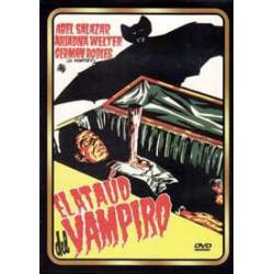 El ataúd del vampiro - DVD