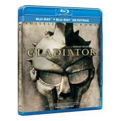 Gladiator (blu-ray + blu-ray extras) - BD