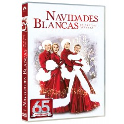 Navidades Blancas (ed 2019) (dvd) - DVD