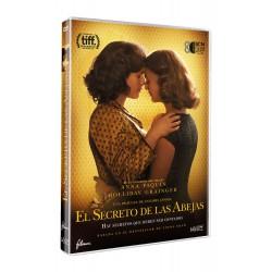 El secreto de las abejas - DVD