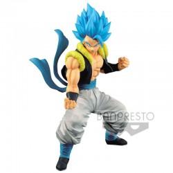 Figura Super Saiyan God Super Saiyan Gogeta 18cm - Dragon Ball Super: Broly