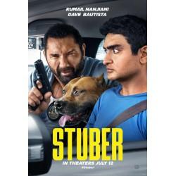 Stuber express - BD