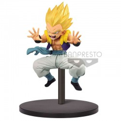 Figura Dragon Ball Super Choshinretsuden Vol.8 10cm (B:Super Saiyan Gotenks)