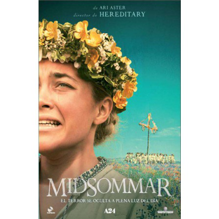 Midsommar - DVD