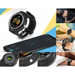 Smartwatch con GPS TrendGeek TG-SW3HR