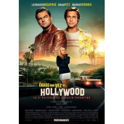 Érase una vez en... Hollywood - DVD